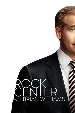 Rock Center with Brian Williams