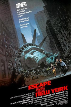 Escape From New York