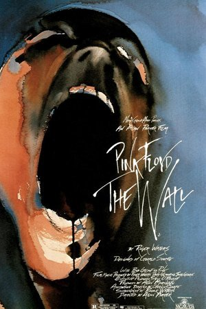 Pink Floyd The Wall