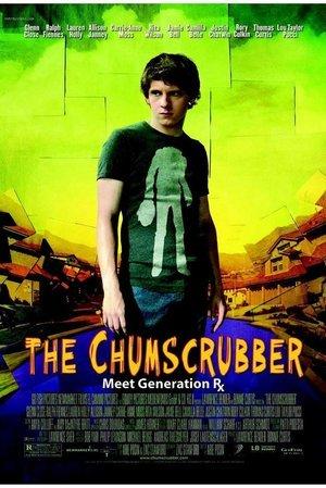 Chumscrubber