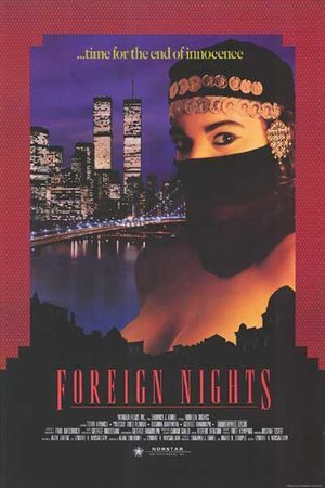 Foreign Nights