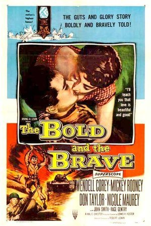 Bold and the Brave