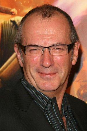 Dave Gibbons
