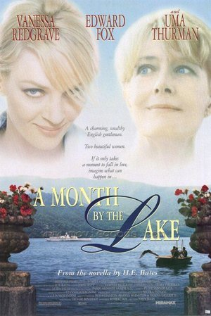 Month By the Lake