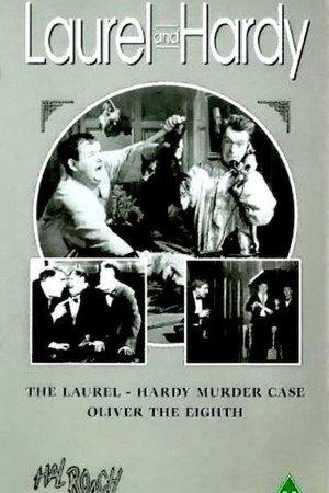 Laurel-Hardy Murder Case