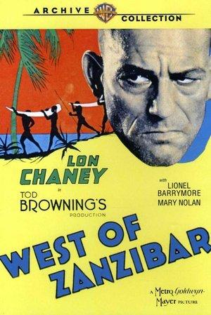 West of Zanzibar
