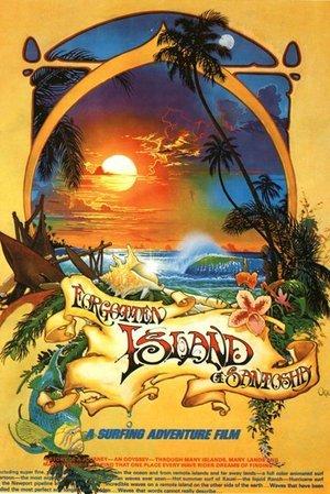 Forgotten Island Of Santosha