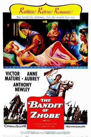 Bandit of Zhobe