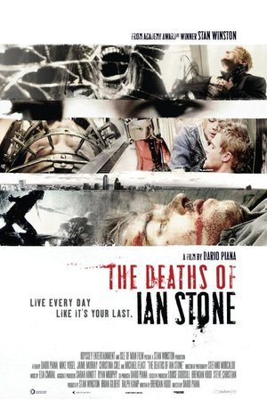 Deaths of Ian Stone