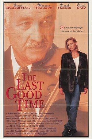 Last Good Time