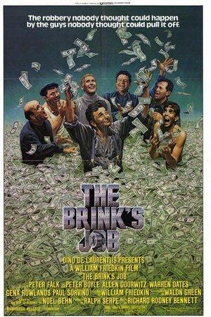 Brink's Job