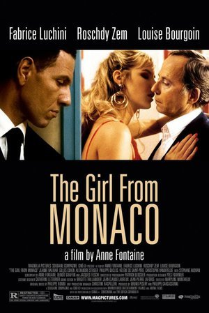 Girl From Monaco