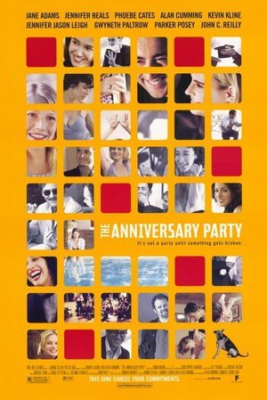 Anniversary Party