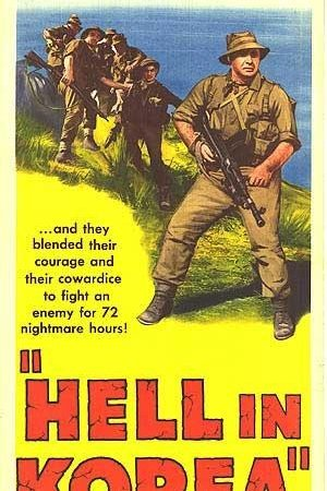 Hell in Korea