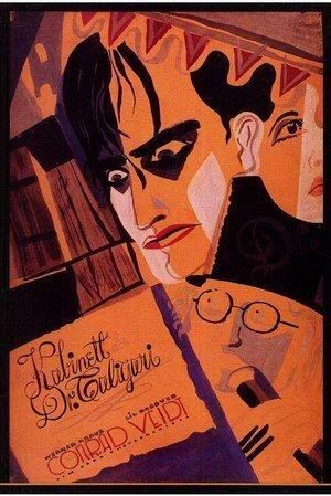 Kabinett des Dr. Caligari