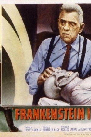 Frankenstein - 1970