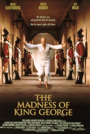 Madness of King George