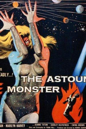 Astounding She-Monster