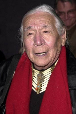 "Floyd ""Red Crow"" Westerman"