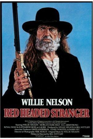 Red-Headed Stranger