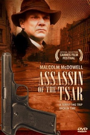 Assassin of the Tsar