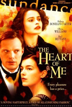 Heart of Me