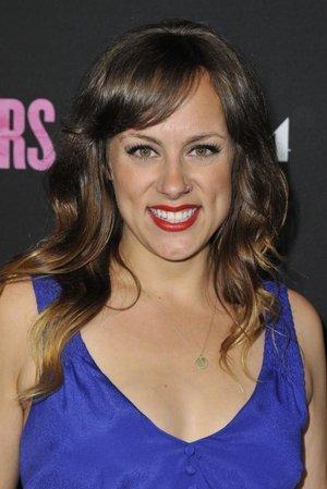 Ashley Lendzion