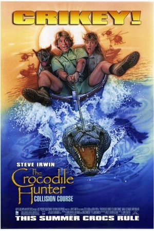 Crocodile Hunter: Collision Course