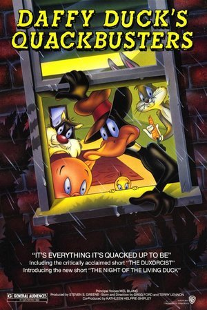 Daffy Duck's Quackbusters