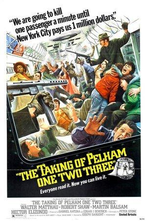 Taking of Pelham 1, 2, 3