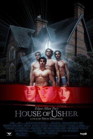 Edgar Allen Poe's House of Usher