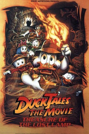DuckTales: The Movie