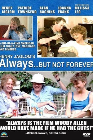 Always (But Not Forever)