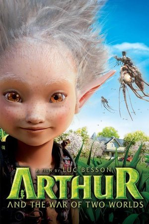 Arthur and the Two Worlds War