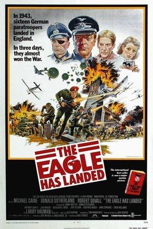 Eagle Has Landed