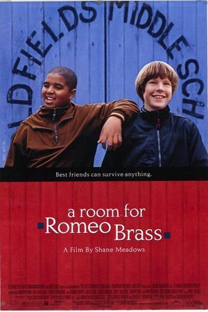 Room for Romeo Brass