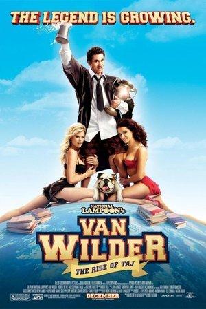 National Lampoon's Van Wilder: The Rise of Taj
