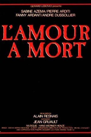 Amour a mort