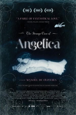 Strange Case of Angelica