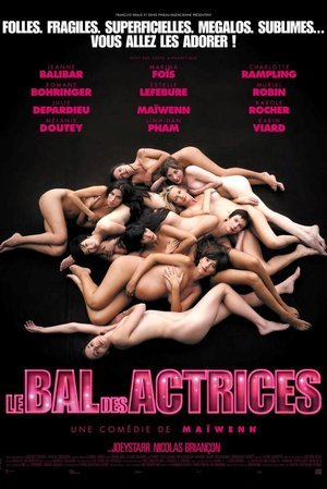 All About Actresses