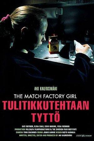 Match Factory Girl