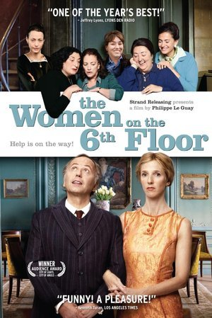 Women on the Sixth Floor