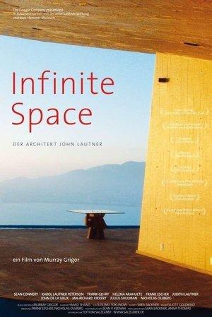 Infinite Space - Der Architekt John Lautner