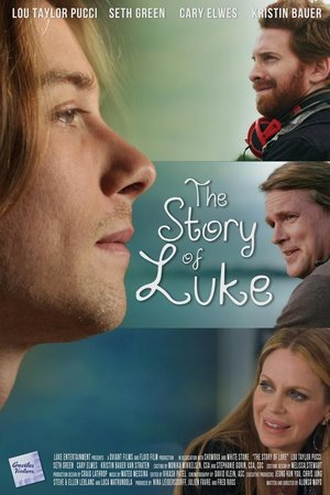 Story of Luke