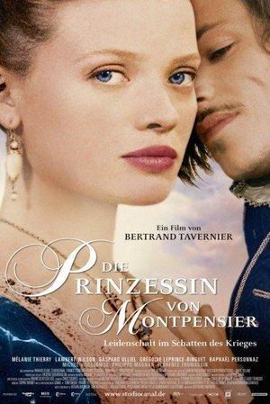 Prinzessin von Montpensier