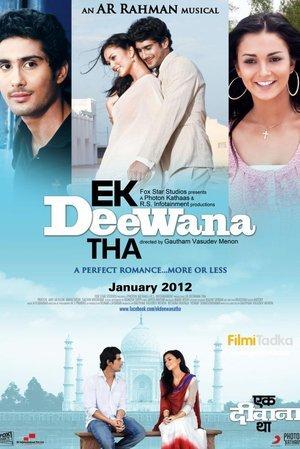 Ekk Deewana Tha
