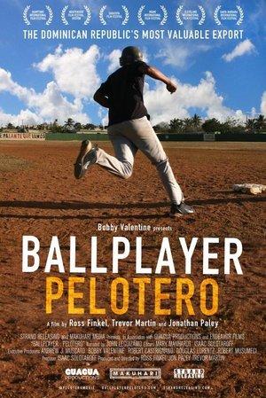 Ballplayer Pelotero