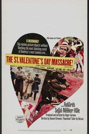 St. Valentine's Day Massacre