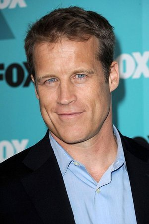 Mark Valley
