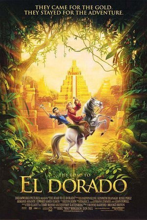 Road to El Dorado